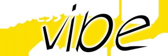 Fitness Vibe Logo