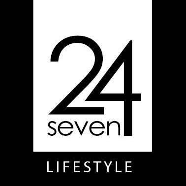 24 Seven lifestyle magazine