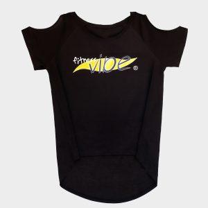 FV Cold Shoulder T Shirt