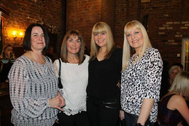 angie joe adele and jo