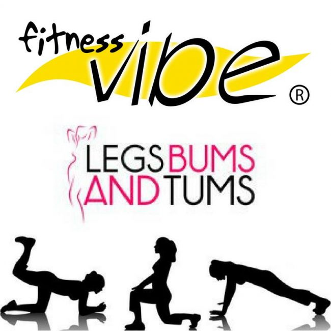New Legs, Bums and Tums class for the Summer months