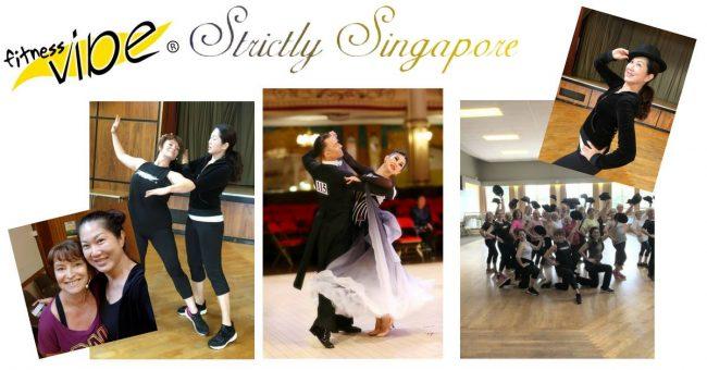 Strictly Singapore