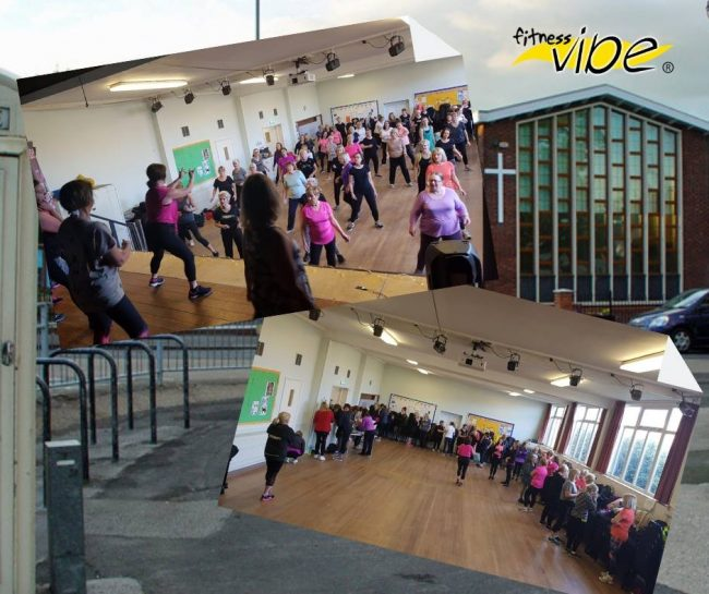 Wow!  What a fabulous turnout for our first Willerby class!