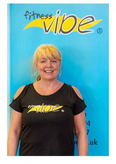 Fitness Vibe - Helen