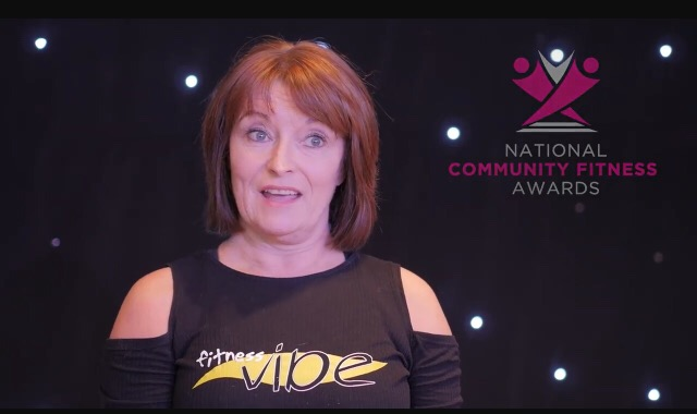 Video for National Community Fitness Awards