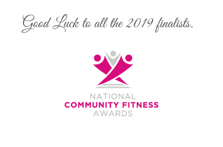 Good Luck to all the 2019 finalists!