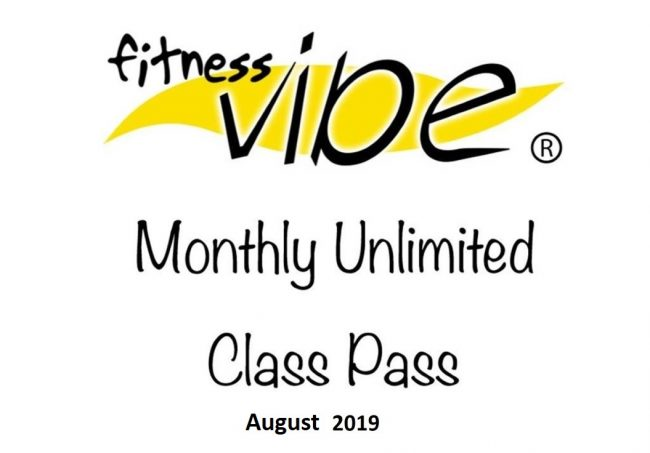 August Civic Hall Unlimited Class Pass £36