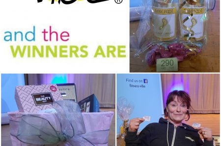 Are you a winner?  As promised here are the winning raffle numbers x