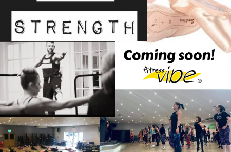 New Ballet Barre Class Format Coming Soon!