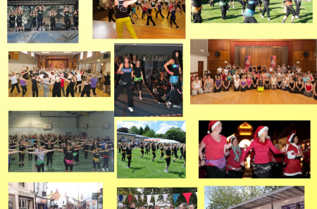 Happy 10 Year Fitness Vibe Anniversary Wed 3 March 2021!